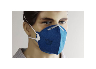Proteção Respiratória Descartável. Respirador Facial Completo. Respirador  descartavel - PFF1. Respirador descartável ... 91a3352c60